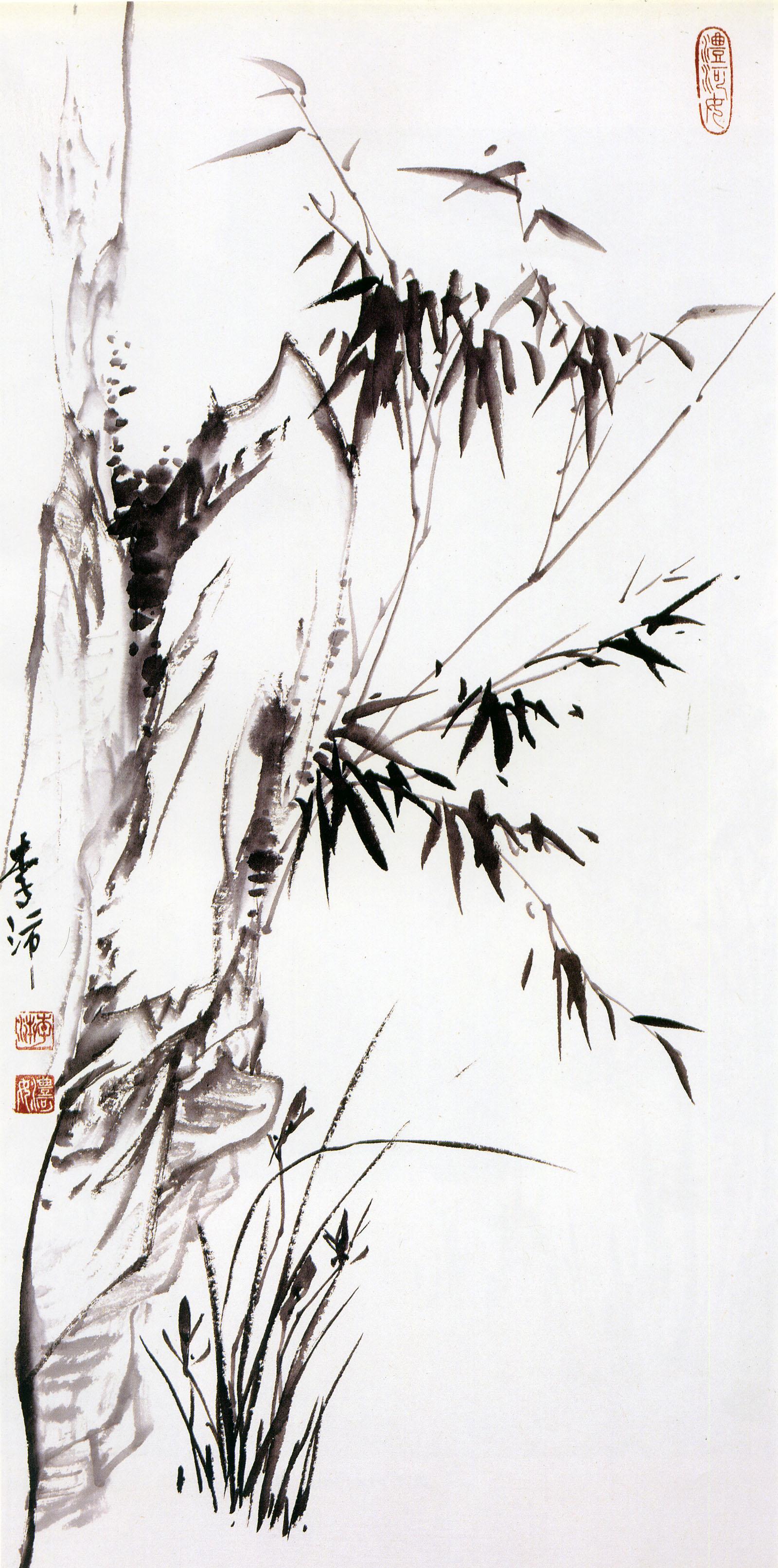 没叶子的小树简笔画:灯笼简笔画:小树简笔画