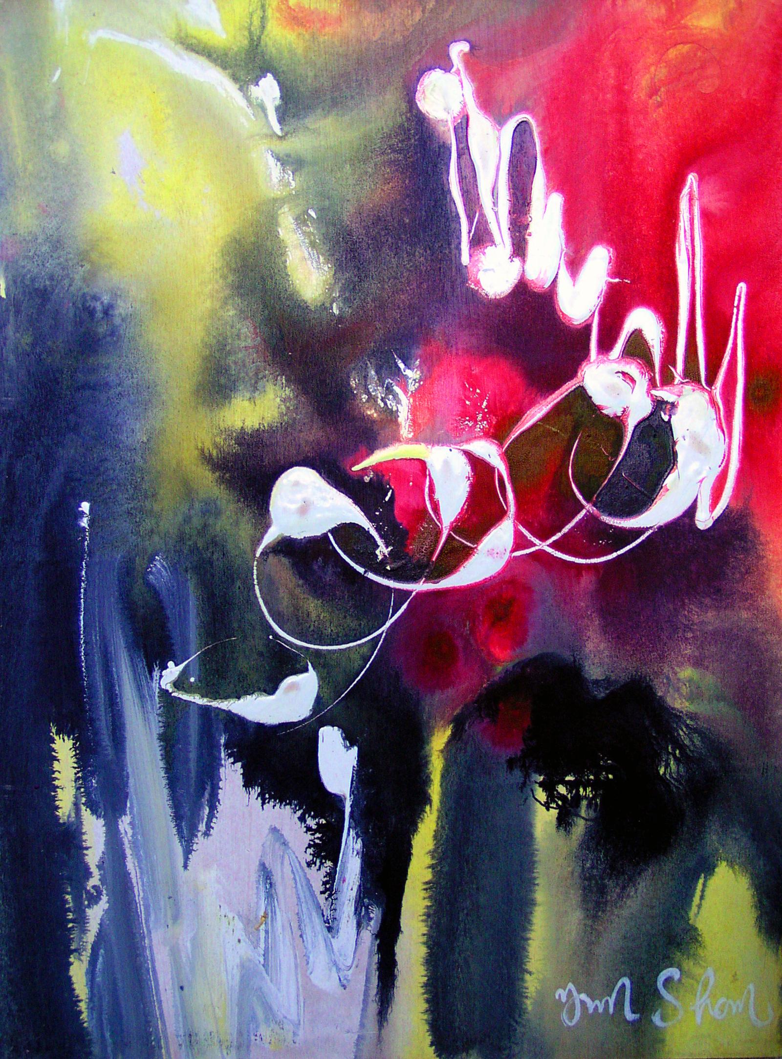 抽象 抽象